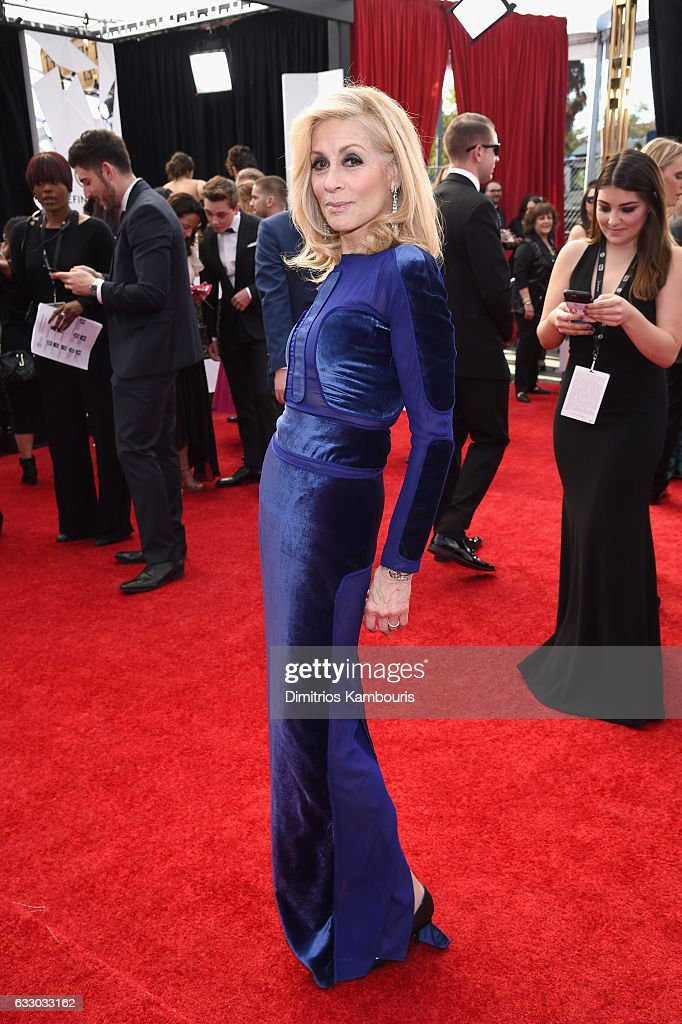 actress-judith-light-attends-the-23rd-annual-screen-actors-guild-at-picture-id633033162
