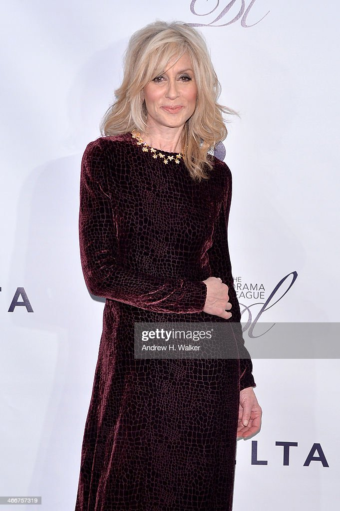 Actress <a gi-track='captionPersonalityLinkClicked' href=/galleries/search?phrase=Judith+Light&family=editorial&specificpeople=214207 ng-click='$event.stopPropagation()'>Judith Light</a> attends The Drama League's 30th Annual Musical Celebration of Broadway honoring Neil Patrick Harris at The Pierre Hotel on February 3, 2014 in New York City.