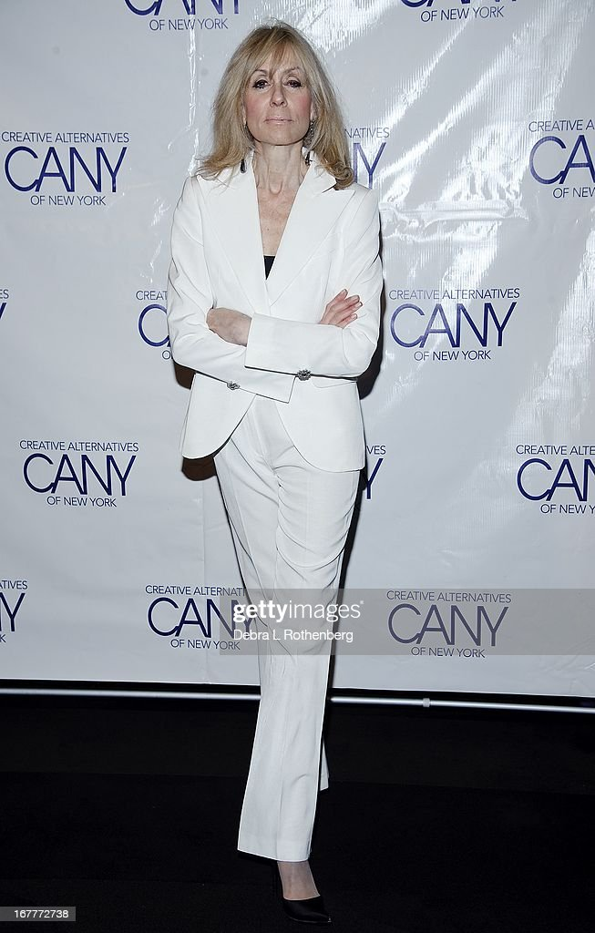 Actress Judith Light attends The Pearl Gala 2013 at The Edison Ballroom on April 29, 2013 in New York City.