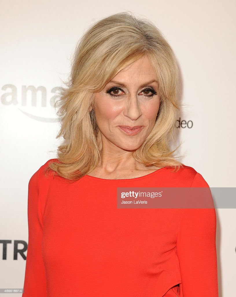 Actress Judith Light attends the premiere of 'Transparent' at Ace Hotel on September 15, 2014 in Los Angeles, California.