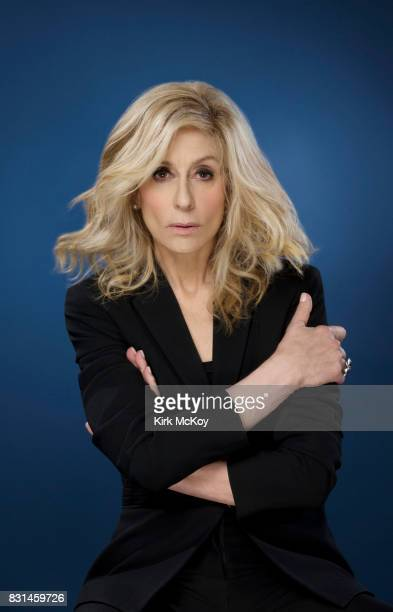 Actress Judith Light is photographed for Los Angeles Times on June 21 2017 in Los Angeles California PUBLISHED IMAGE CREDIT MUST READ Kirk McKoy/Los...