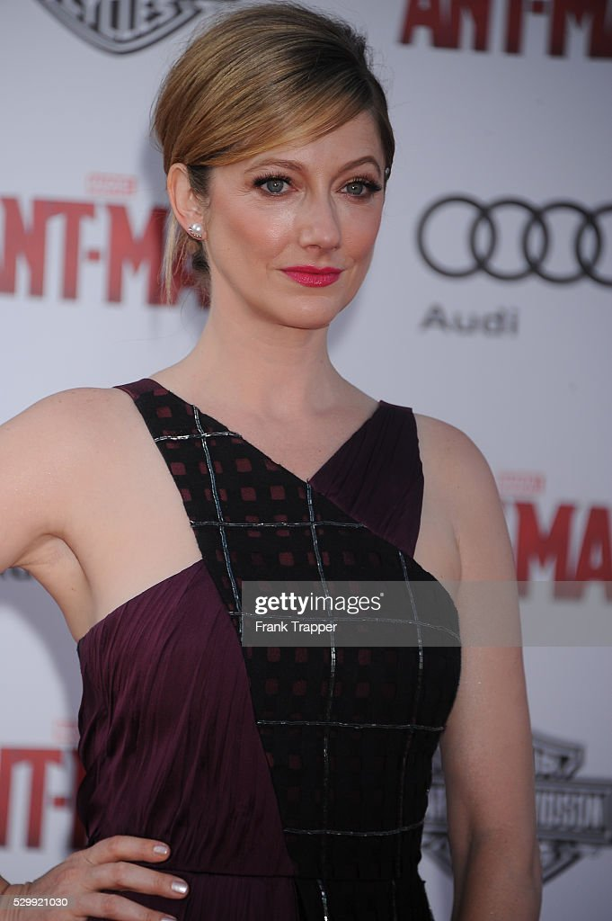 Judy Greer Nude Photos 61