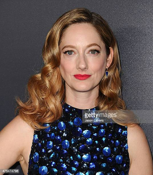 Actress Judy Greer attends the 5th annual Critics' Choice Television Awards at The Beverly Hilton Hotel on May 31 2015 in Beverly Hills California