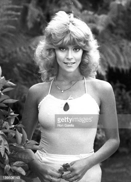 Judy Landers Nude Photos 62