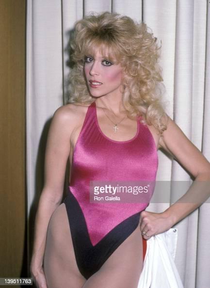Judy Landers Nude Photos 68