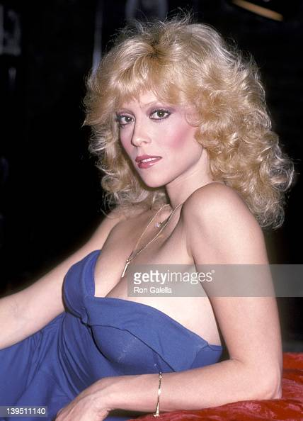 Judy Landers Nude Photos 5