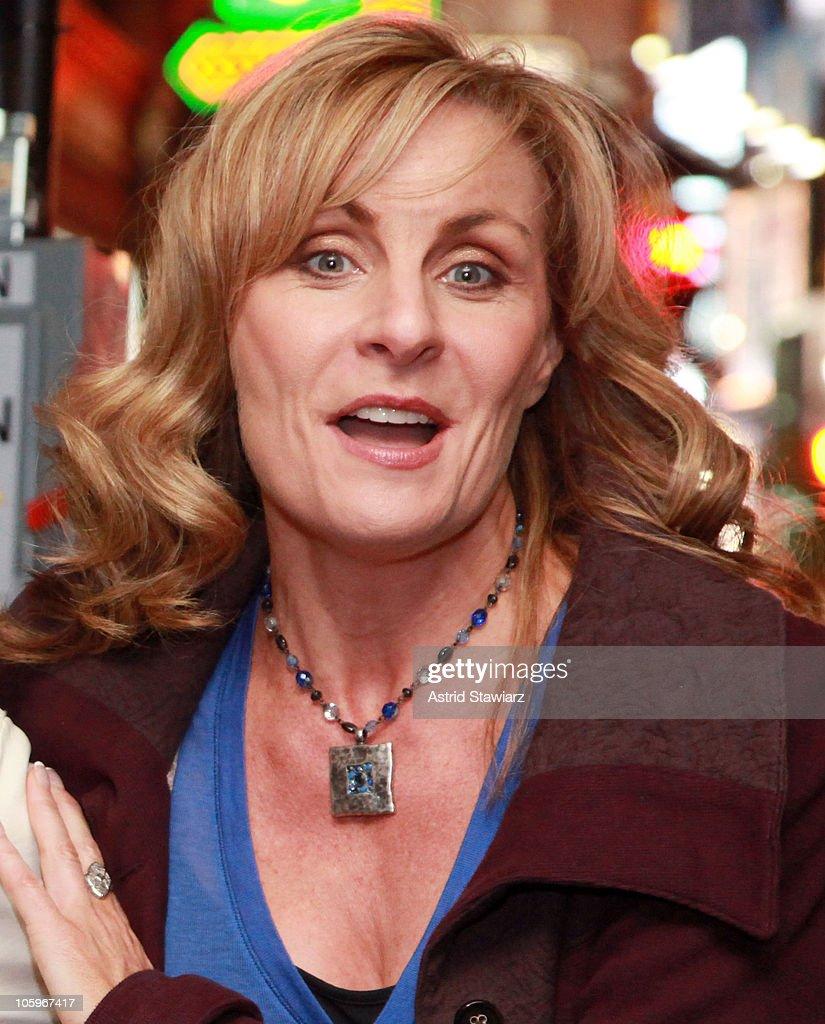 actress judy mclane attends broadways mamma mia 10 year anniversary picture id105967417