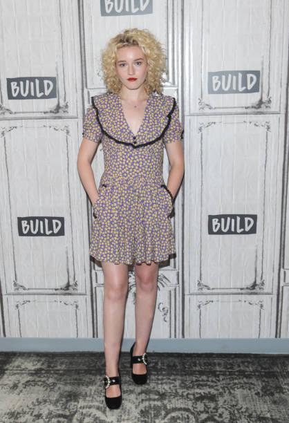 """Build Presents Actress Julia Garner Discussing """"Ozark"""