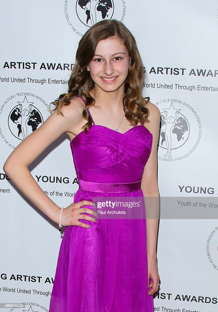 36th Annual Young Artist Awards