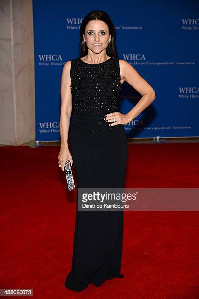 Julia Louis Dreyfus Pictures And Photos Getty Images