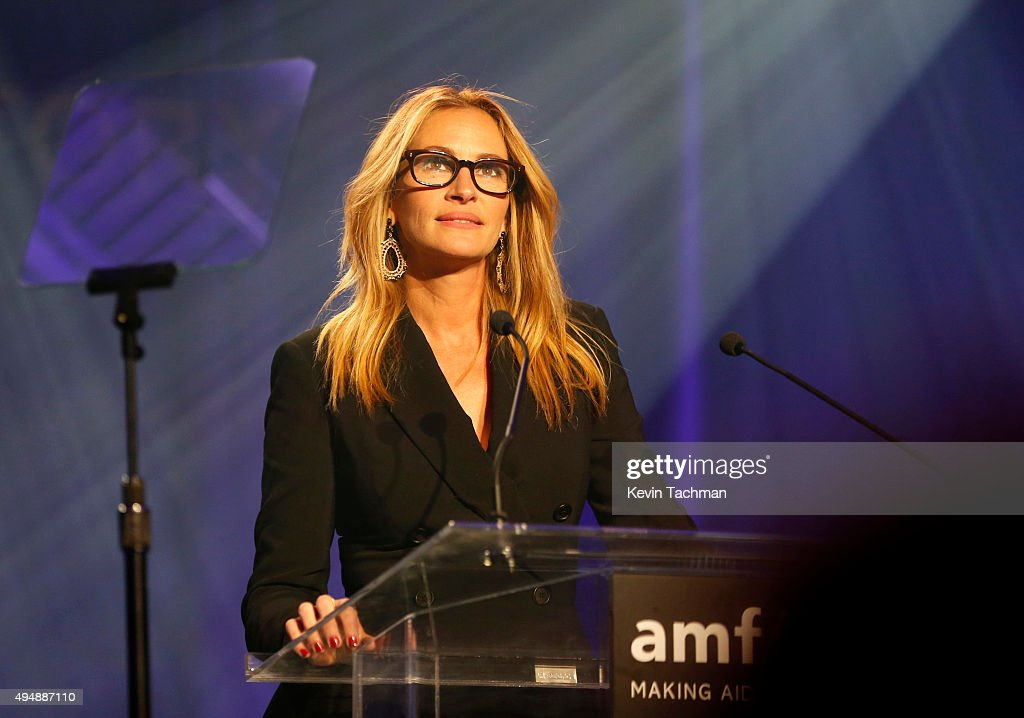 amfAR's Inspiration Gala Los Angeles - Show