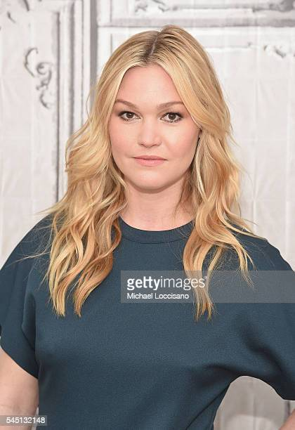 Julia Stiles Stock Photos And Pictures Getty Images