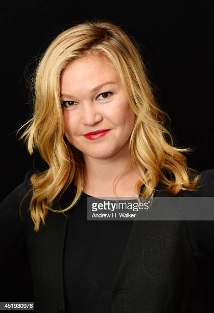 Actress Julia Stiles attends the 'Phoenix' cast photo call at Phoenix Rehearsal Hall on July 9 2014 in New York City