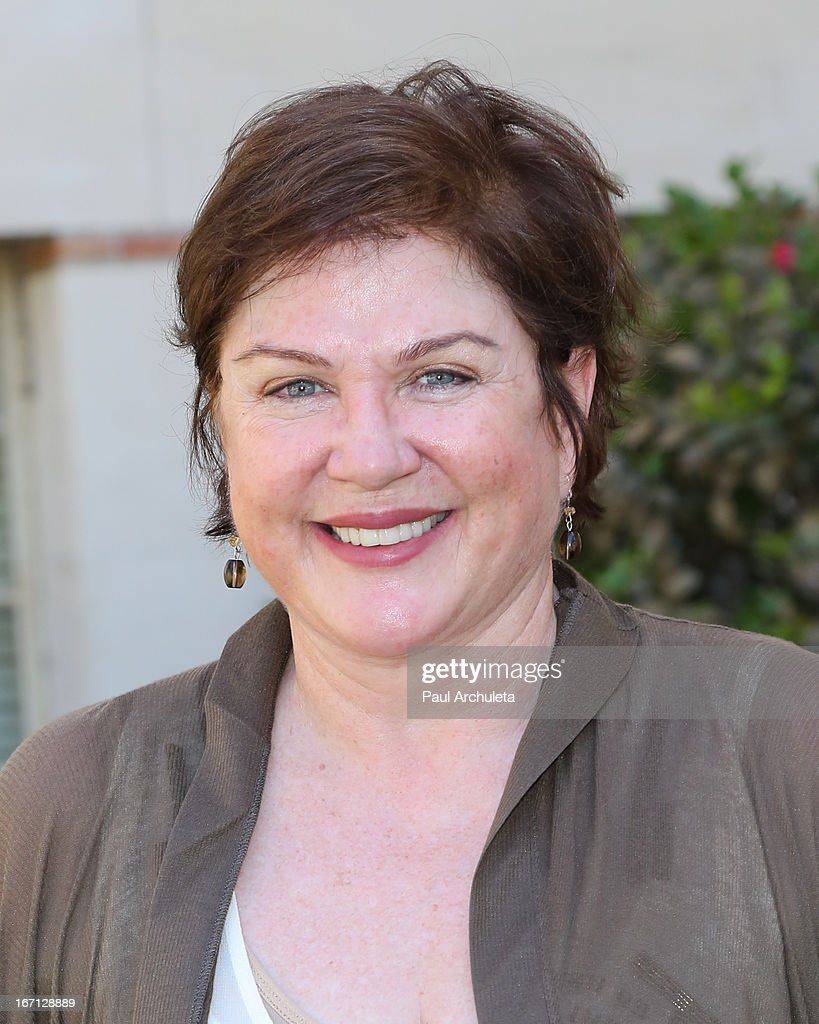 Actress Julia Sweeney attends the 18th annual Los Angeles Times Festival Of Books - Day 1 at USC on April 20, 2013 in Los Angeles, California.