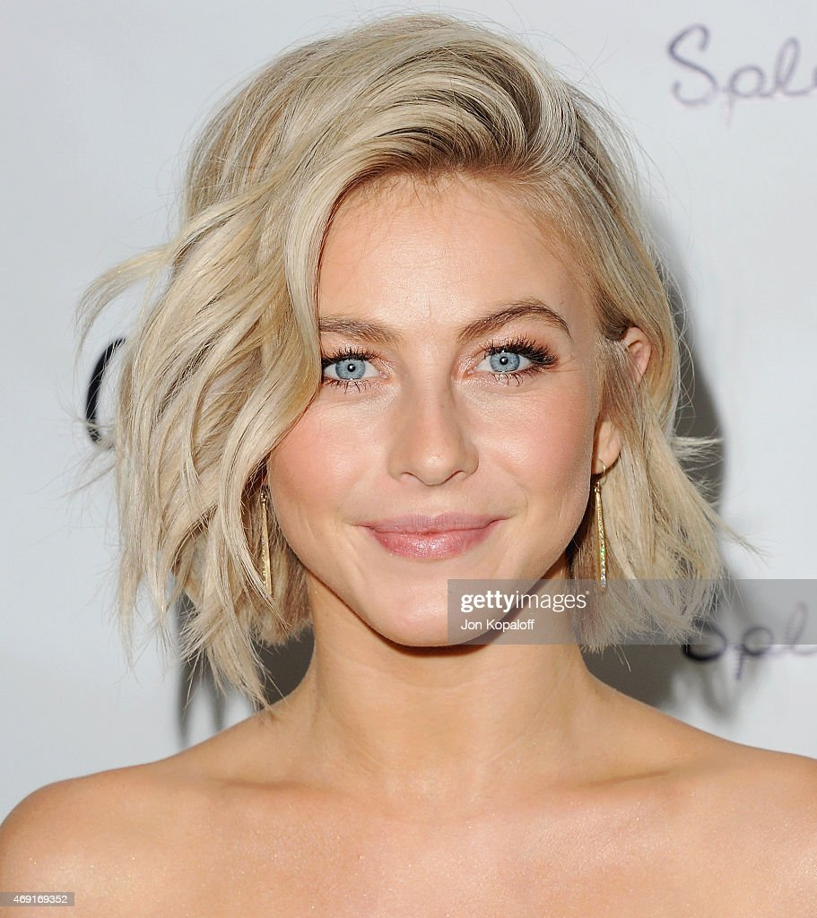 Actress Julianne Hough arrives at Create Cultivate's Speaker Celebration at The Line Hotel on March 20 2015 in Los Angeles California
