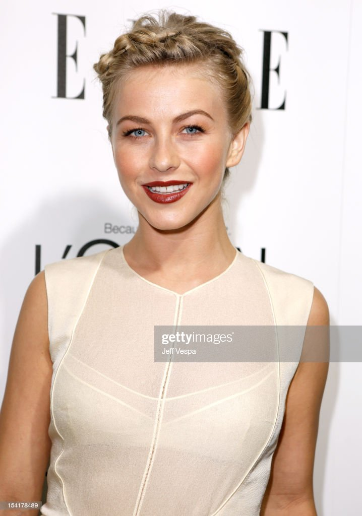 ELLE's 19th Annual Women In Hollywood Celebration - Red Carpet