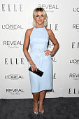 Actress Julianne Hough attends ELLE's 21st Annual Women in Hollywood Celebration at the Four Seasons Hotel on October 20 2014 in Beverly Hills...