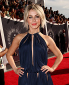 Actress Julianne Hough attends the 2014 MTV Video Music Awards at The Forum on August 24 2014 in Inglewood California