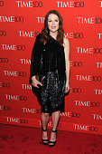 Actress Julianne Moore attends the 2015 Time 100 Gala at Frederick P Rose Hall Jazz at Lincoln Center on April 21 2015 in New York City