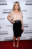 Actress Julie Benz attends the unvieling of 'The Decision' a short film in support of the new Precision Foam Colour hosted by John Frieda and Katie...