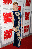 Actress Julie Bowen attends the 19th annual Art Directors Guild Excellence In Production Design Awards at The Beverly Hilton Hotel on January 31 2015...