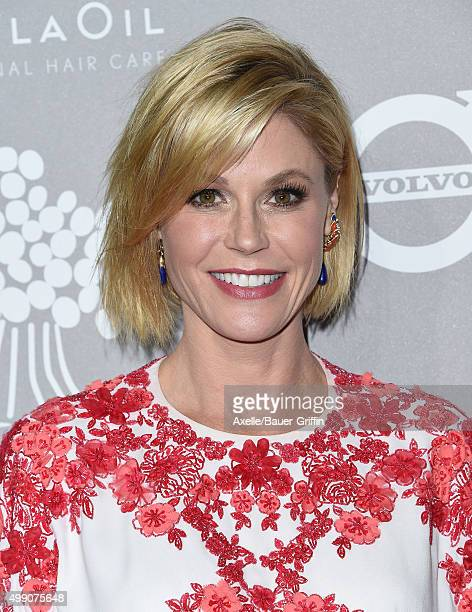 Actress Julie Bowen attends the 2015 Baby2Baby Gala at 3LABS on November 14 2015 in Culver City California