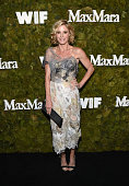 Actress Julie Bowen attends The Max Mara 2015 Women In Film Face Of The Future event at Chateau Marmont on June 15 2015 in West Hollywood California