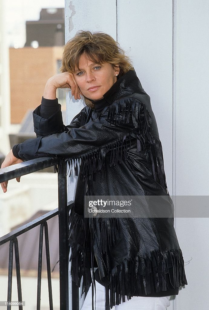 Actress julie christie poses for a portrait in c 1985 in los angeles