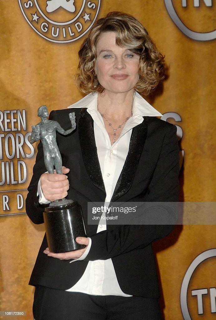 14th Annual Screen Actors Guild Awards - Press Room