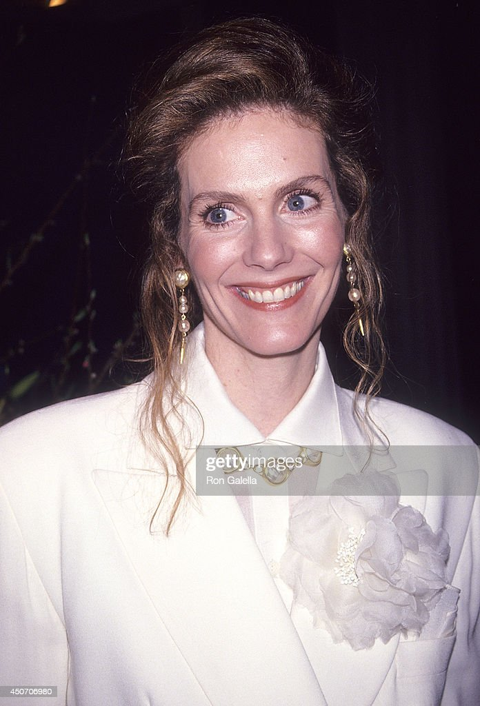 julie hagerty smoking