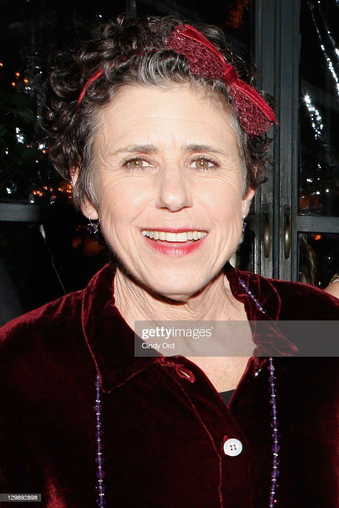 Actress <a gi-track='captionPersonalityLinkClicked' href=/galleries/search?phrase=Julie+Kavner&family=editorial&specificpeople=1545588 ng-click='$event.stopPropagation()'>Julie Kavner</a> attends the 'Relatively Speaking' opening night after party at the Brooks Atkinson Theatre on October 20, 2011 in New York City.