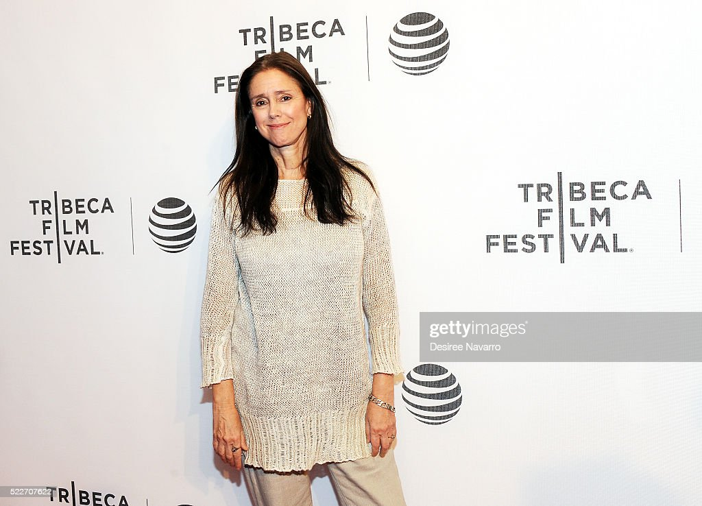 Tribeca Talks Director's Series:Jodie Foster With Julie Taymor - 2016 Tribeca Film Festival