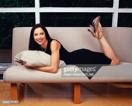 actress sofa