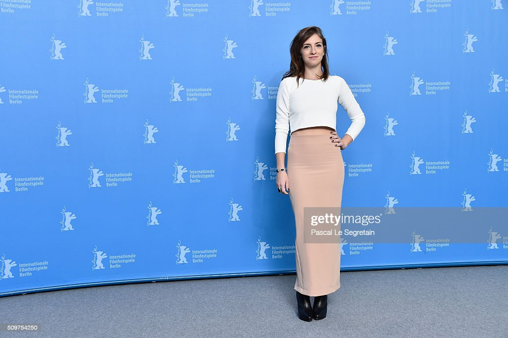 Actress <a gi-track='captionPersonalityLinkClicked' href=/galleries/search?phrase=Julieta+Zylberberg&family=editorial&specificpeople=3032934 ng-click='$event.stopPropagation()'>Julieta Zylberberg</a> attends the 'The Tenth Man' photo call during the 66th Berlinale International Film Festival Berlin at Grand Hyatt Hotel on February 12, 2016 in Berlin, Germany.