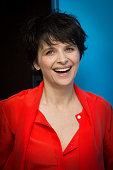 Actress Juliette Binoche attends the 'Camille Claudel 1915' Photocall during the 63rd Berlinale International Film Festival at Grand Hyatt Hotel in...