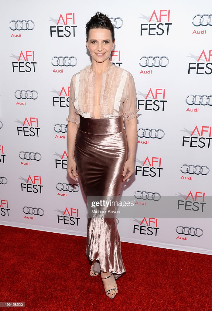 "AFI FEST 2015 - ""The 33"" Red Carpet"