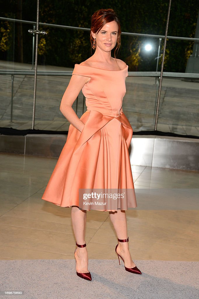 Actress Juliette Lewis attends 2013 CFDA Fashion Awards at Alice Tully Hall on June 3, 2013 in New York City.