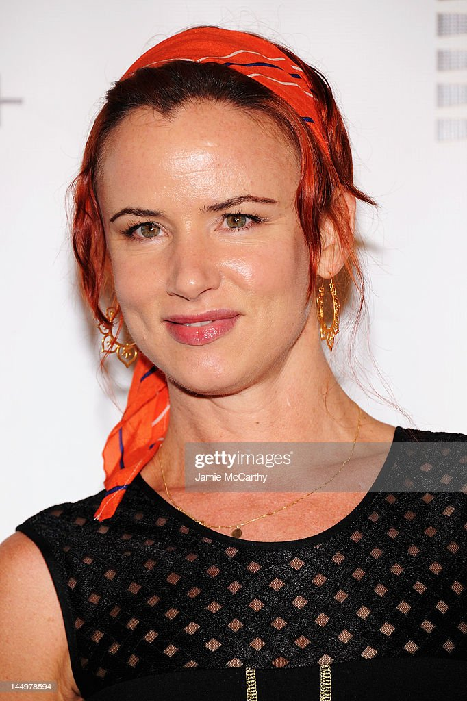 Actress Juliette Lewis attends the 16th Annual Webby Awards on May 21, 2012 in New York City.