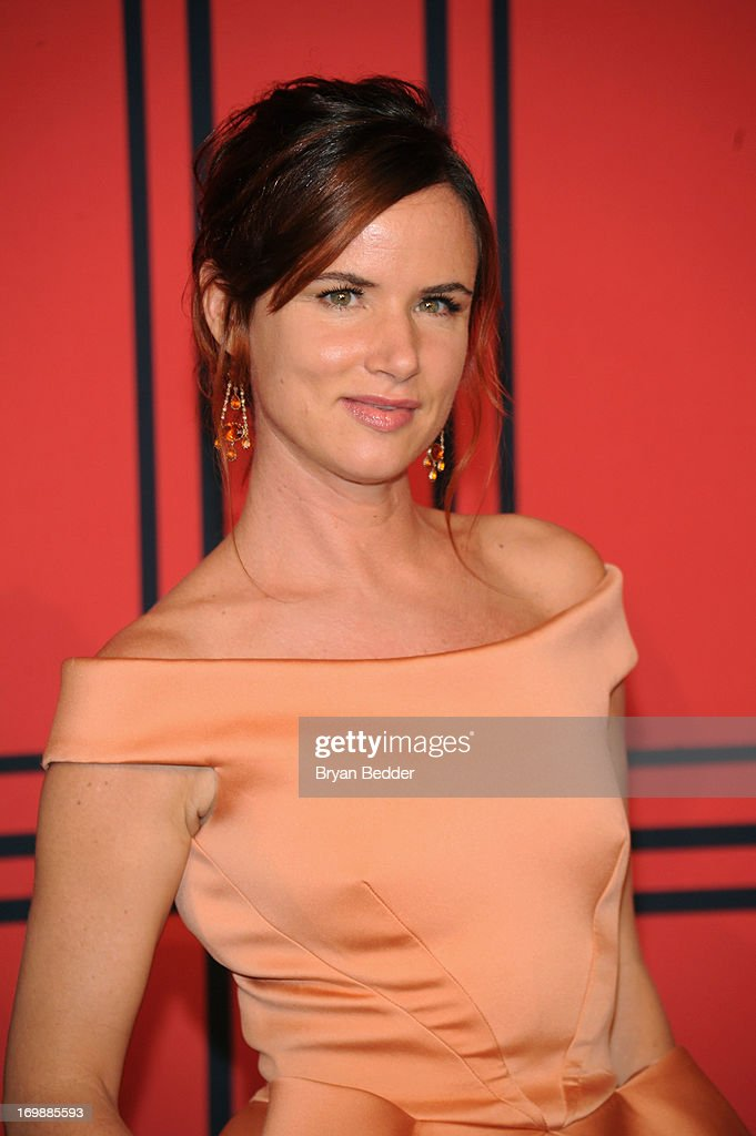 Actress Juliette Lewis attends the 2013 CFDA Fashion Awards on June 3, 2013 in New York, United States.