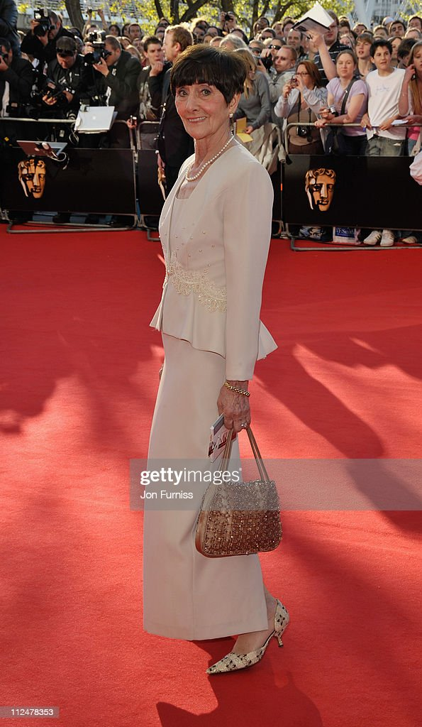 British Academy Television Awards - Inside Arrivals