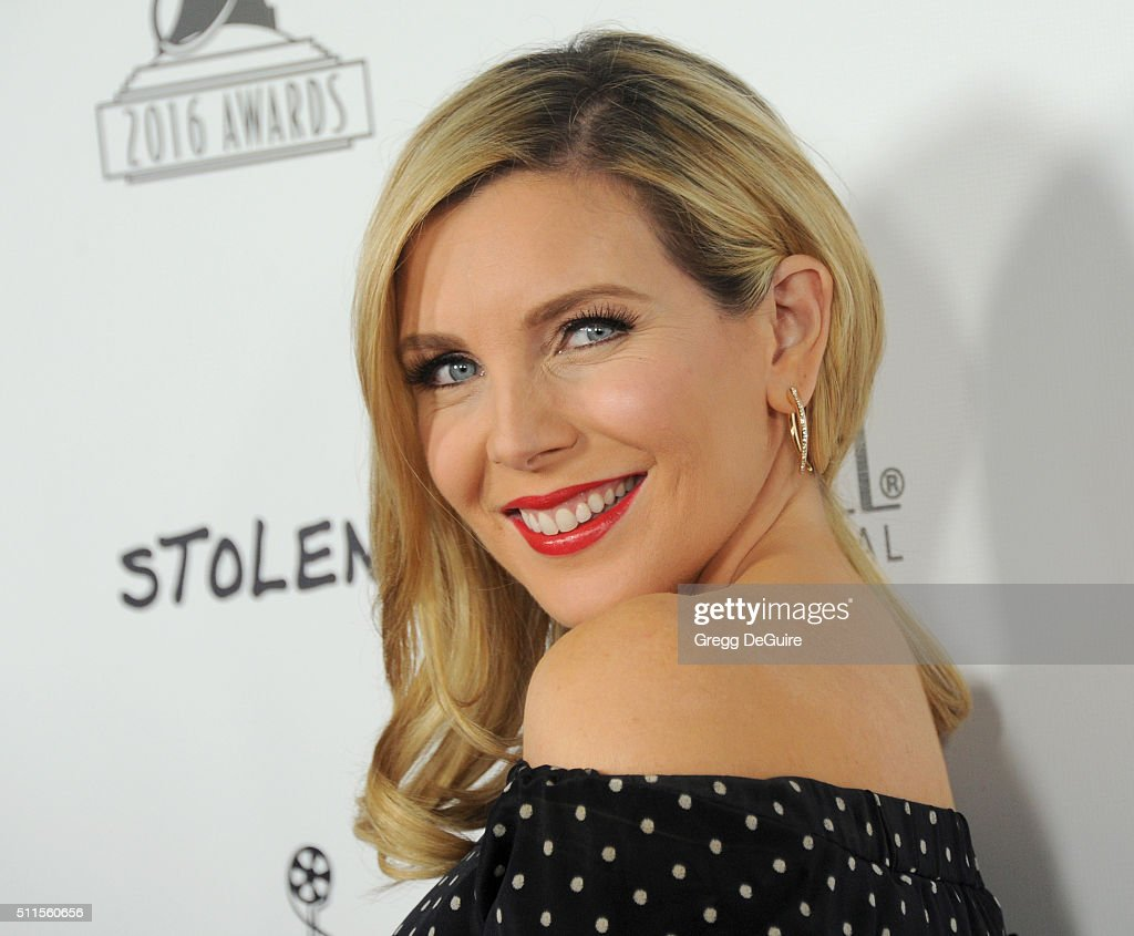 Make-Up Artists And Hair Stylists Guild Awards - Arrivals