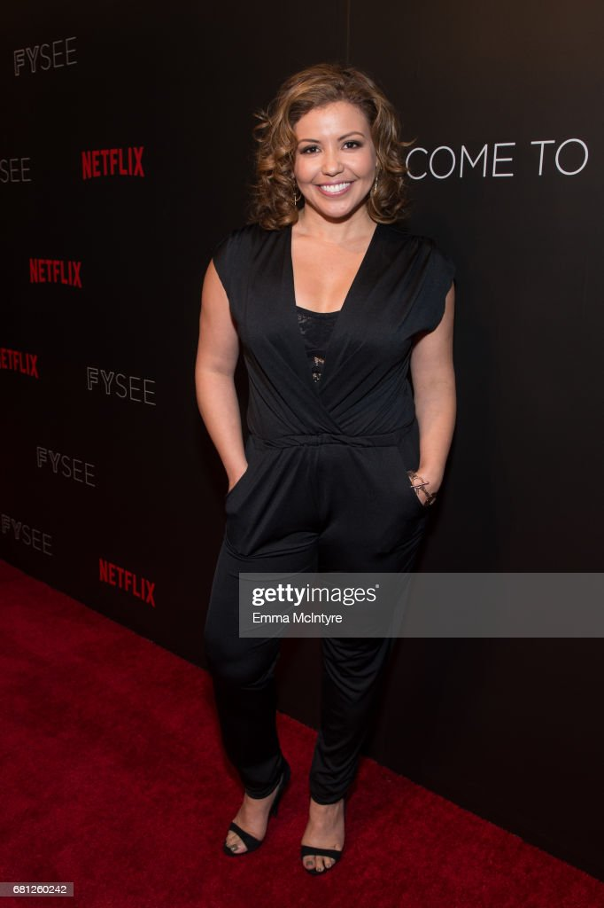 "The Women Of Netflix's ""One Day At A Time"" For Your Consideration Event - Red Carpet"