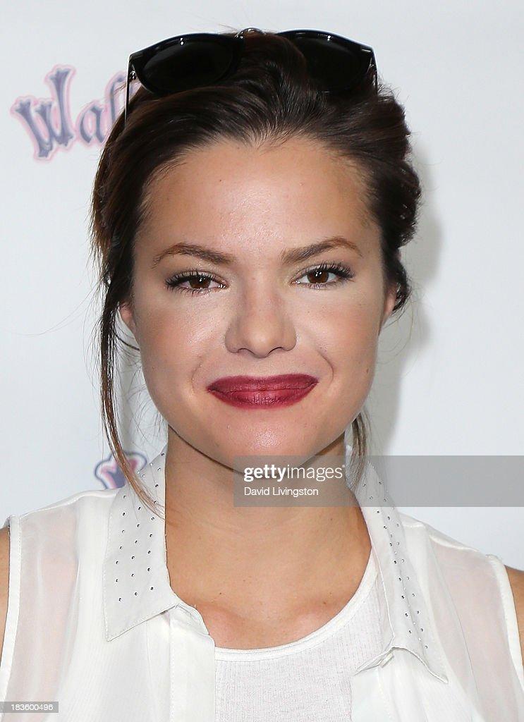 Kaili Thorne Photos | Getty Images