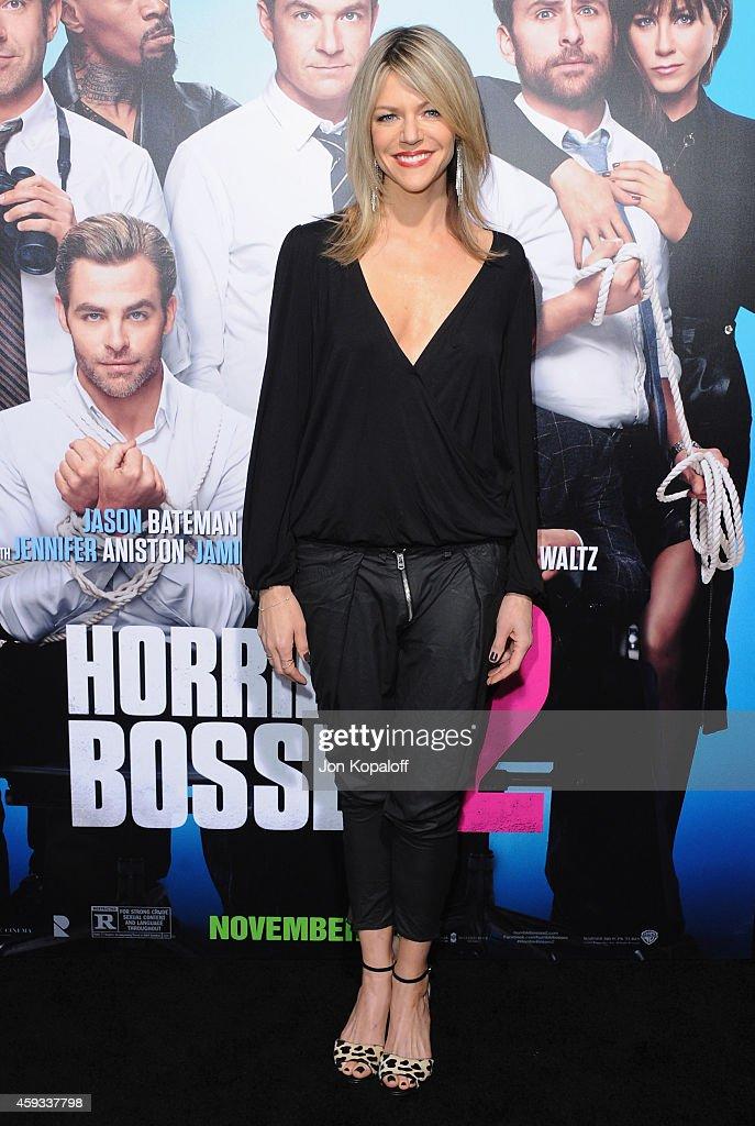 """""""Horrible Bosses 2"""" - Los Angeles Premiere"""