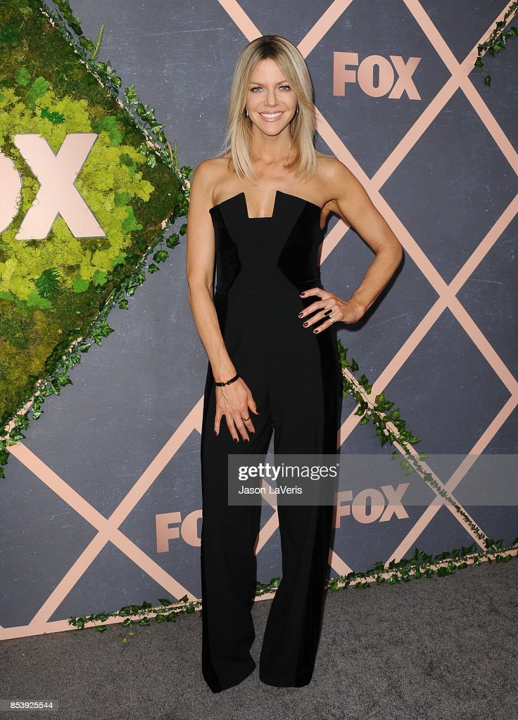 Actress Kaitlin Olson attends the FOX Fall Party at Catch LA on September 25, 2017 in West Hollywood, California.