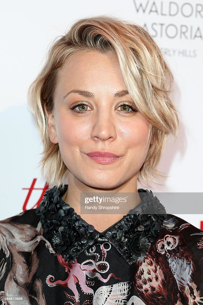 Actress Kaley Cuoco attends The <b>Beverly Hilton</b> celebrates 60 years with a ... - actress-kaley-cuoco-attends-the-beverly-hilton-celebrates-60-years-a-picture-id484812656