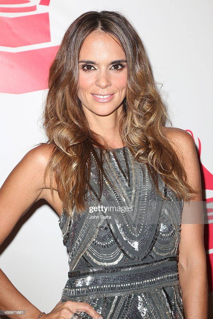 Actress <a gi-track='captionPersonalityLinkClicked' href=/galleries/search?phrase=Karen+Martinez&family=editorial&specificpeople=2709460 ng-click='$event.stopPropagation()'>Karen Martinez</a> attends the 2013 Person of the Year honoring Miguel Bose at the Mandalay Bay Convention Center on November 20, 2013 in Las Vegas, Nevada.