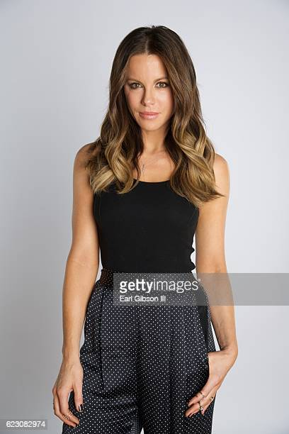 Actress Kate Beckinsale attends the AFI FEST 2016 Presented By Audi at The Hollywood Roosevelt Hotel on November 13 2016 in Los Angeles California