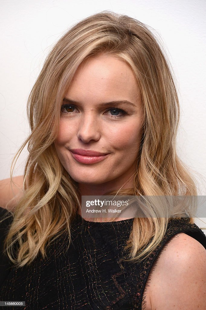 Actress Kate Bosworth attends 2012 WHITNEY ART PARTY Sponsored By Theory And Saks Fifth Avenue At Skylight Soho on June 6, 2012 in New York City.