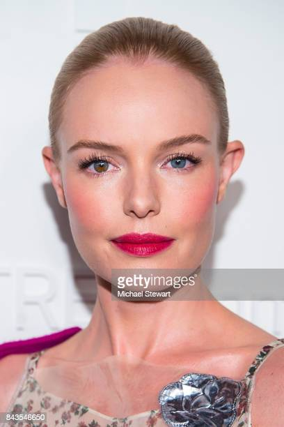 Actress Kate Bosworth attends ELLE E IMG host A Celebration of Personal Style NYFW Kickoff Party on September 6 2017 in New York City